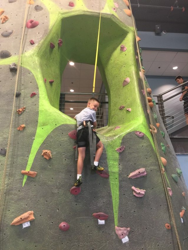 Chattanooga-High-Point-Climbing-Gym
