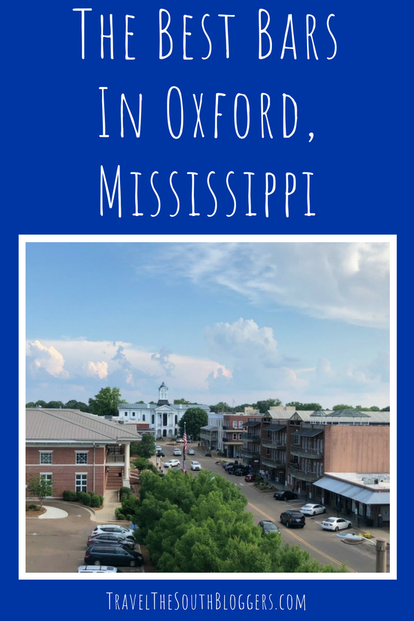 best-bars-in-oxford-mississippi-pin