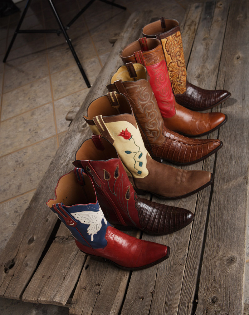 lucchese boots el paso