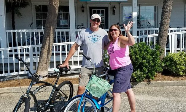 Making The Most Out Of 24 Hours In Gulf Shores, Alabama