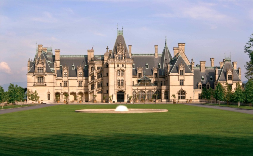 the Biltmore Asheville