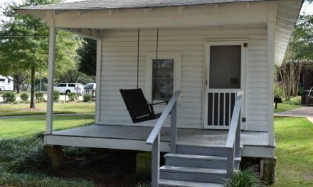Visit the Elvis Presley Birthplace in Tupelo, Mississippi