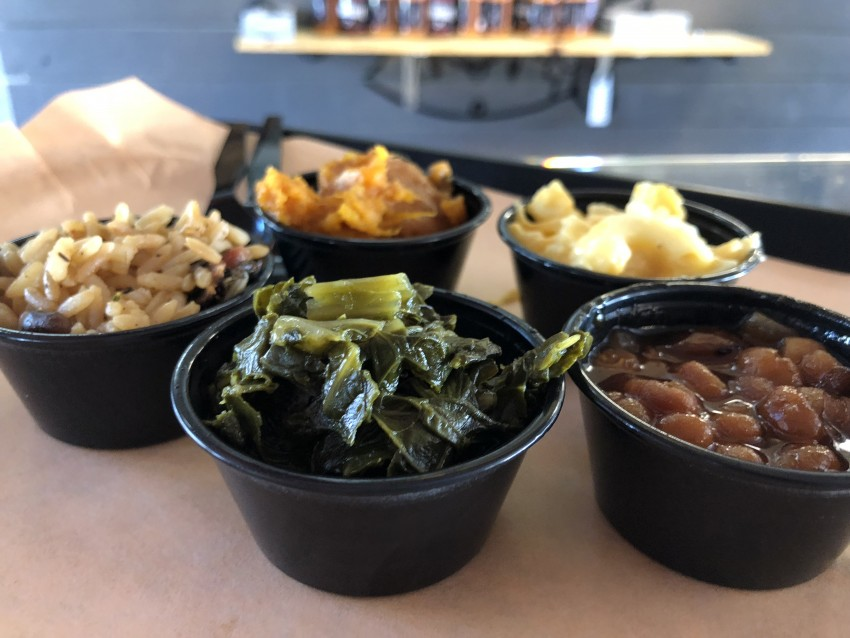 troys bbq side dishes taste history food tour
