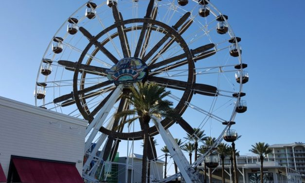 Making the Most Out of Your Visit to the Wharf in Orange Beach, Alabama