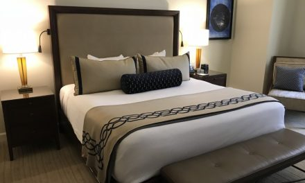 NOPSI Hotel of New Orleans Resonates with Locals
