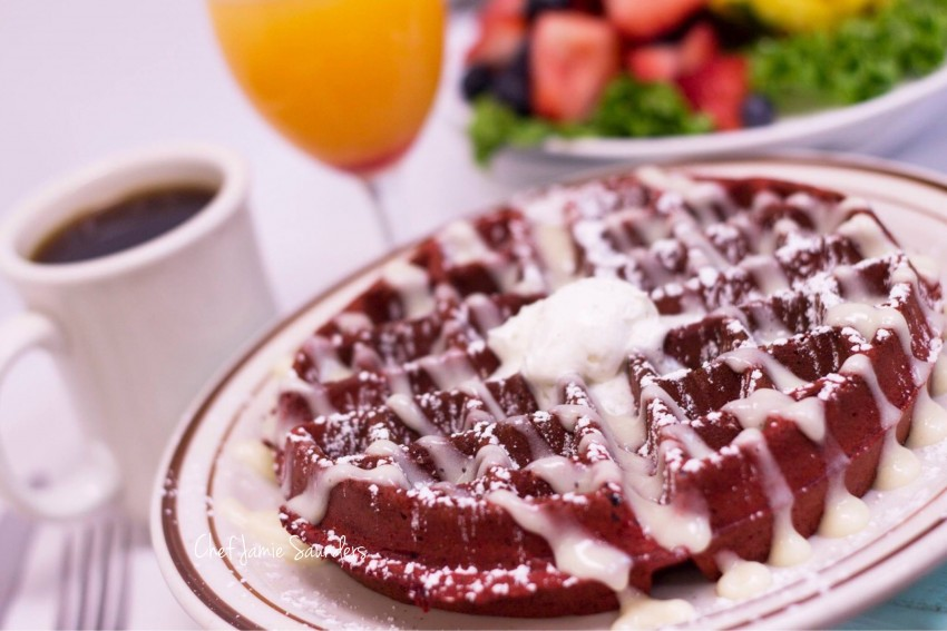 Johnny D's Waffles and Bakery is where you will find one of the best breakfasts in Myrtle Beach, South Carolina.