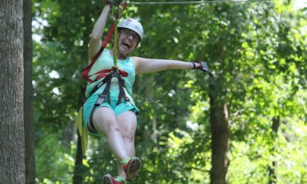 The 5 Best Places for Adrenaline Junkies in North Carolina