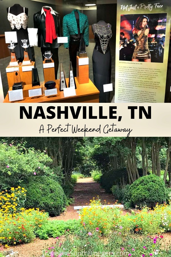 what to see and do in nashville tn