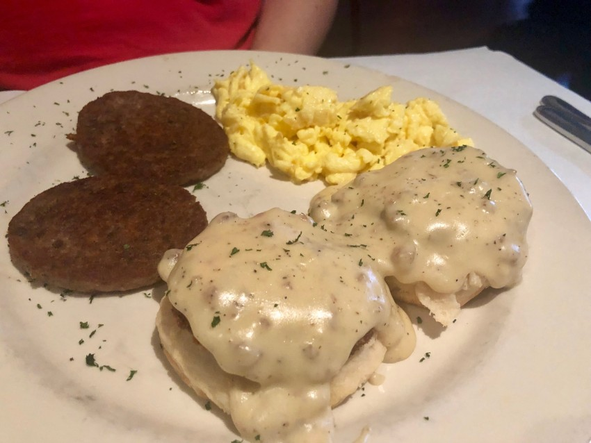 A day trip to Meridian, Mississippi must include brunch or lunch at Weidmann's, the oldest restaurant in the state.