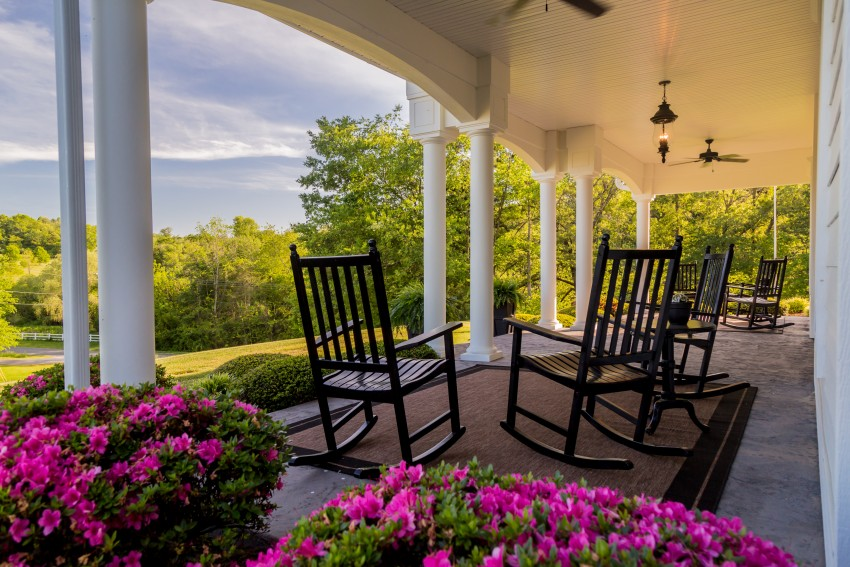 Romantic Inns and Bed & Breakfasts of North Carolina