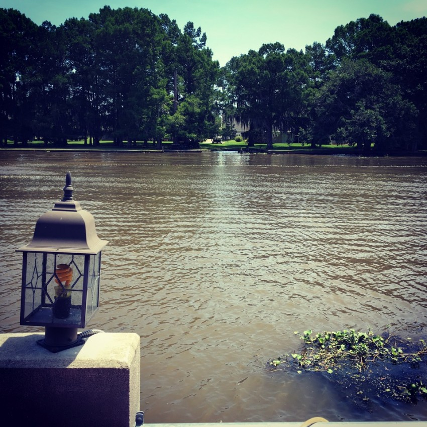 The Bayou Teche Byway in Louisiana is a 125-mile through three parishes and include historic towns and great paddling opportunities.