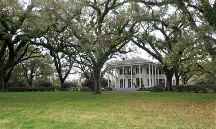 Tour Three of Mobile, Alabama's Historic Mansions