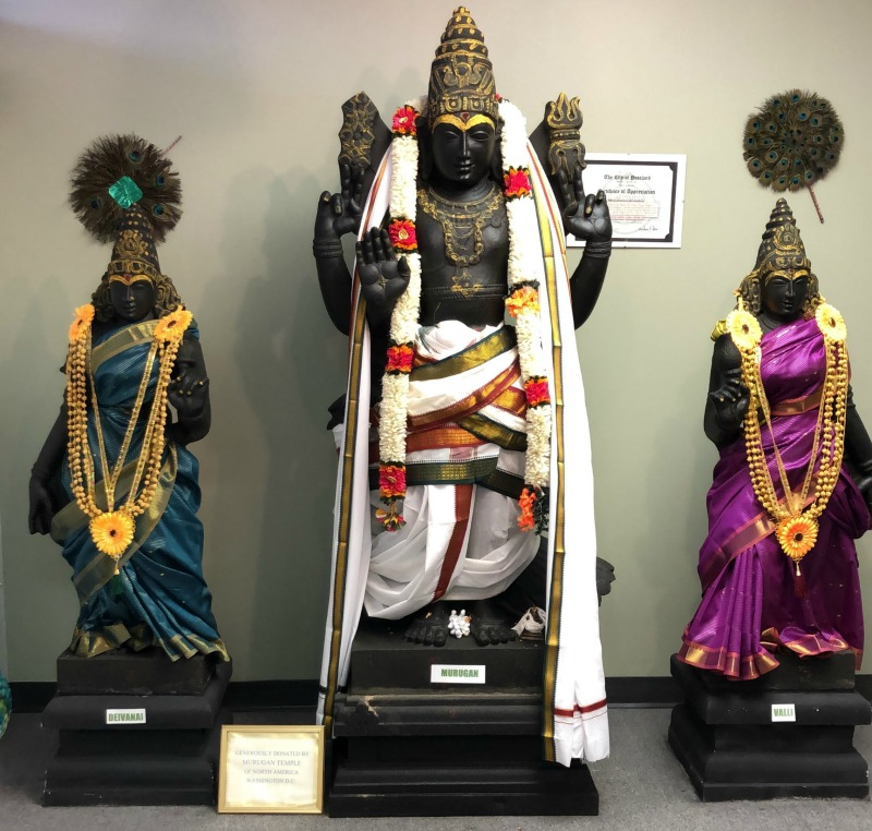 One of our 10 things to do in Pearland, Texas is visit the Alliance for Arts and Culture.