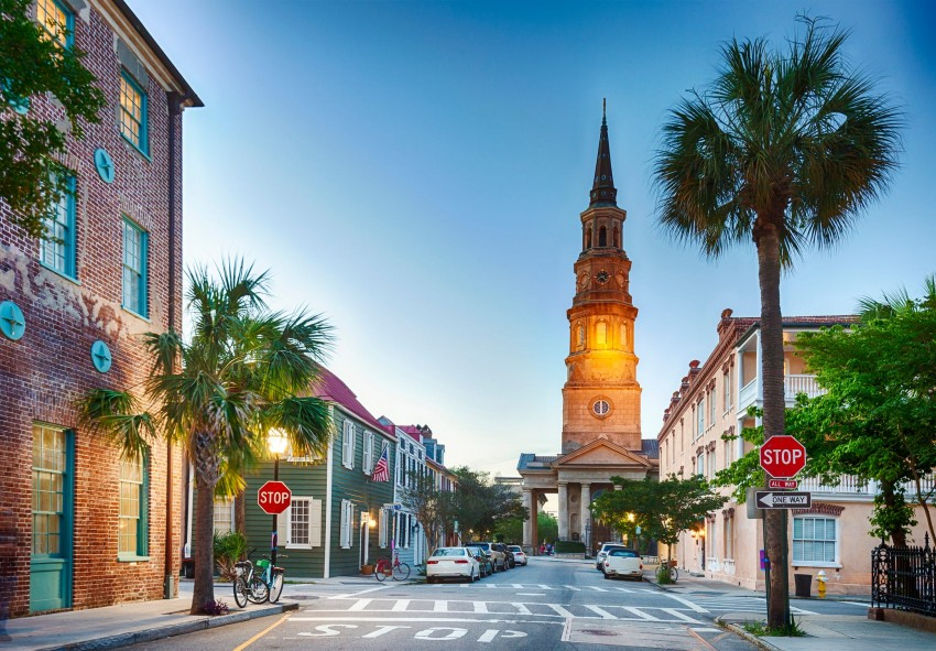 Things To Do and Traveling Tips in Charleston, SC