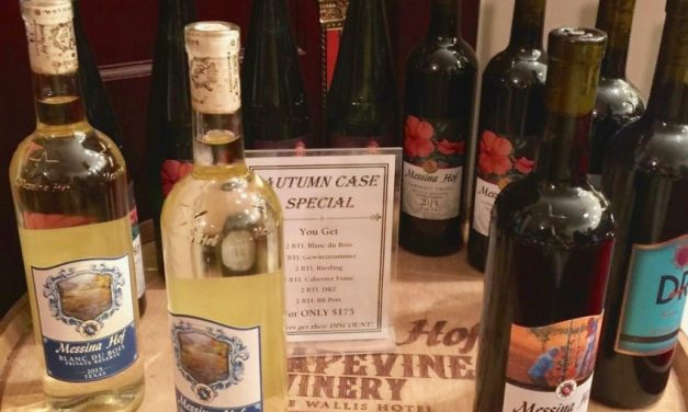 Your Guide to the Tasting Rooms of Grapevine, Texas