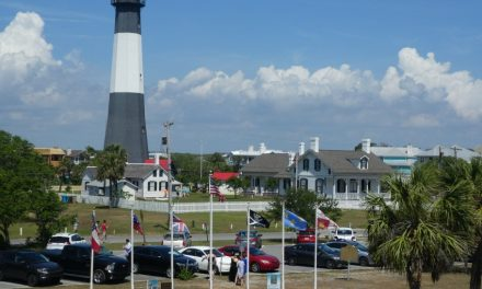 Visit Georgia's Family-Friendly Tybee Island