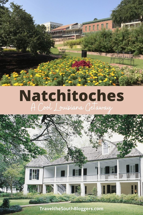 what to do in natchitoches