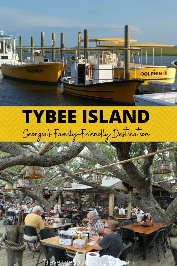what to see and do at tybee island georgia