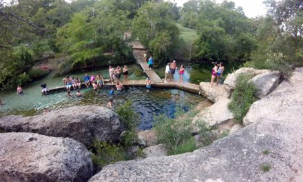 My Favorite Texas Hill Country Weekend Getaways