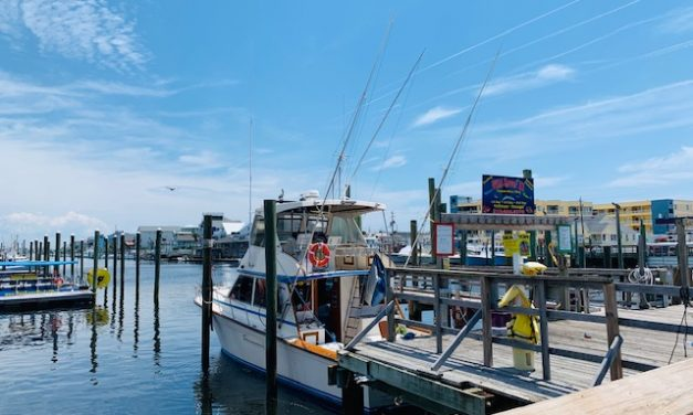 8 Great Things to Do in Carolina Beach, North Carolina