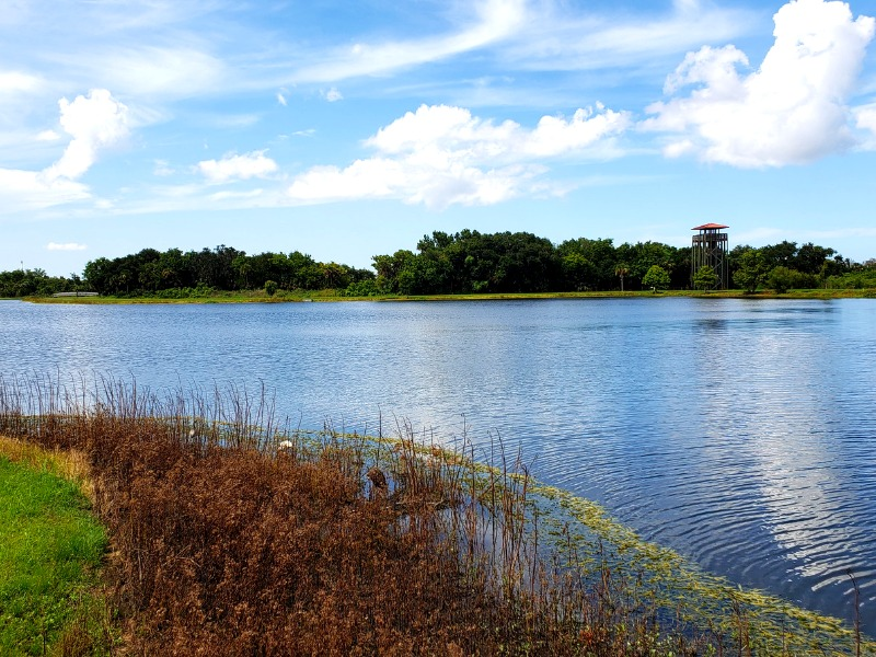 Exploring Titusville Parks Along Florida's Space Coast