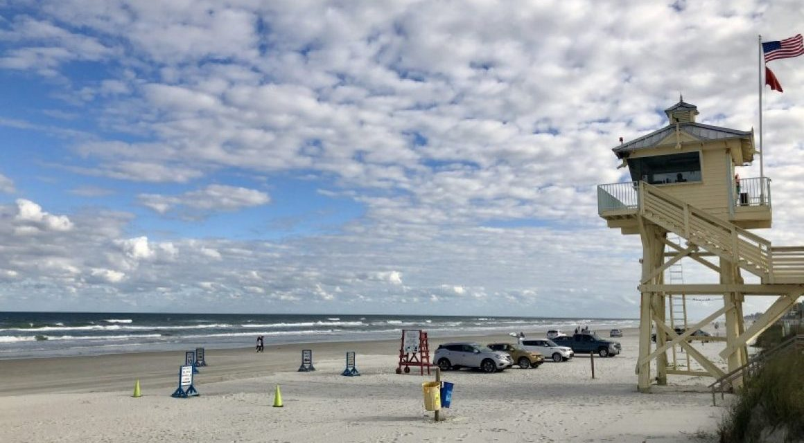 Take a Day Trip to New Smyrna Beach, Florida