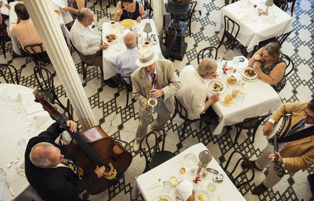 How to Do New Orleans in a Weekend