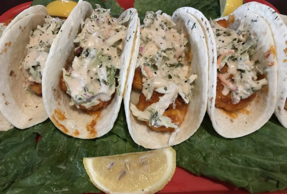 It's Tacos, Tacos, Tacos in Port St. Joe, Florida
