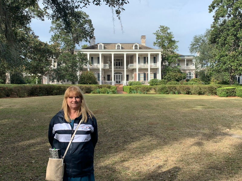 visiting pebble hill plantation thomasville