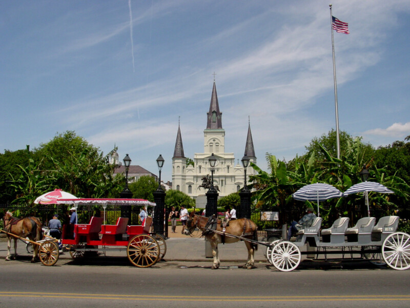 Ten New Orleans Treasures Most Visitors Miss