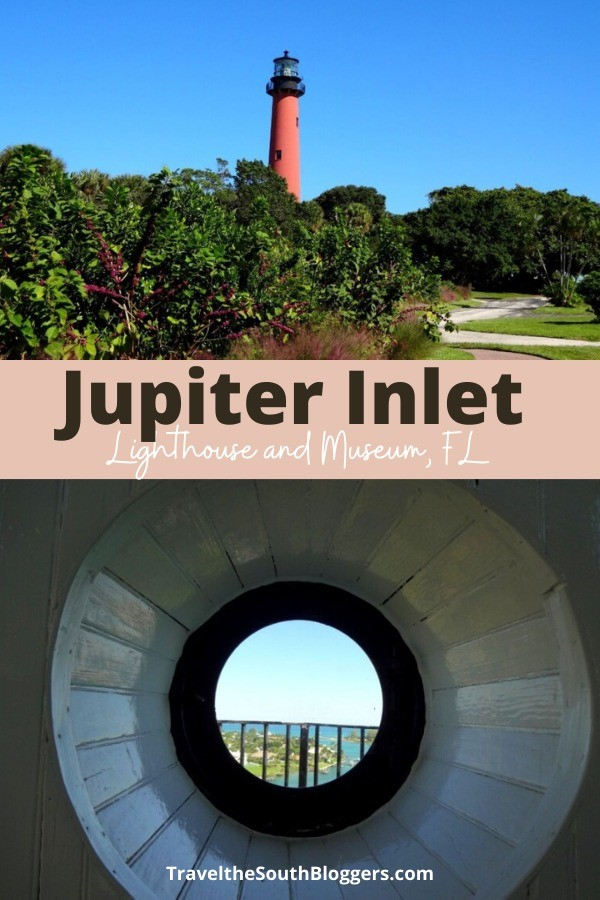 florida's jupiter inlet lighthouse