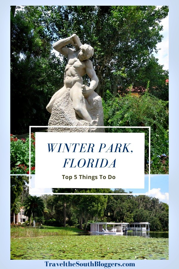 things to do in winter park florida