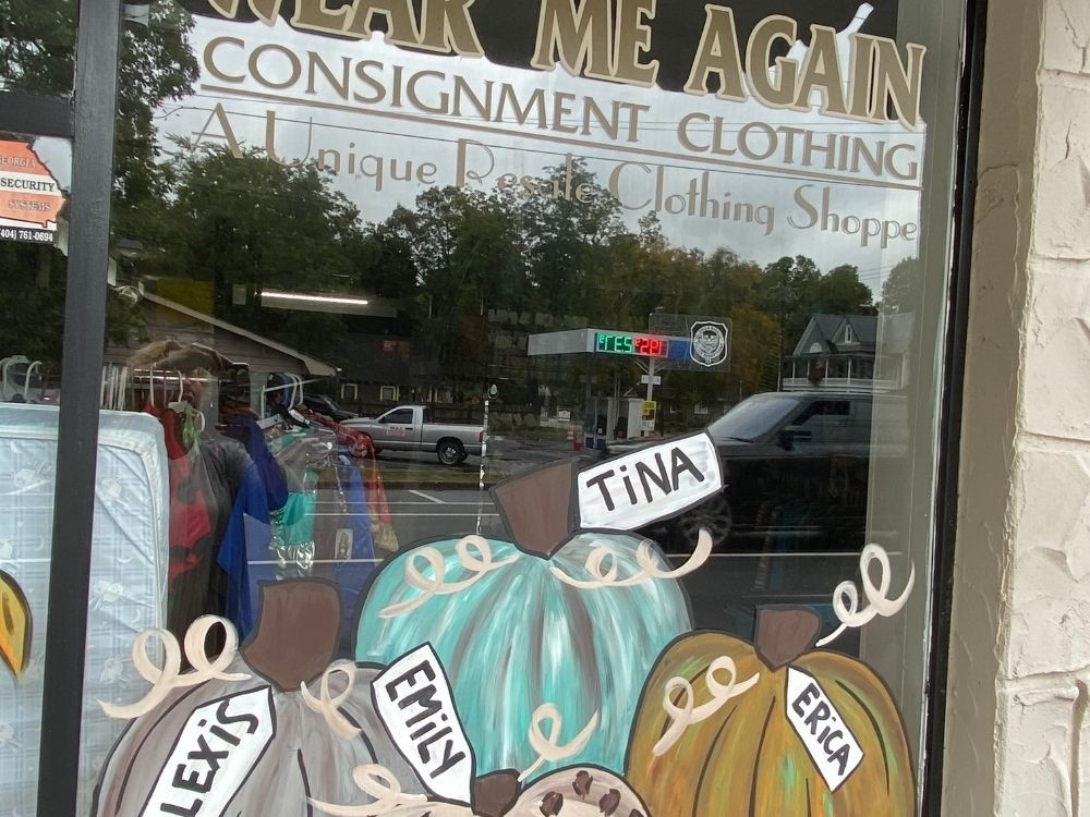 Boutique shopping on Villa Rica's Main Street-2