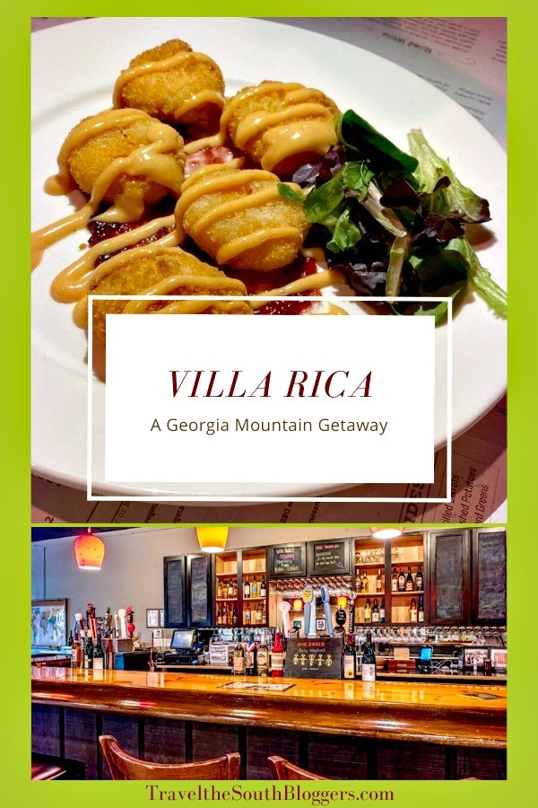 what to see and do in villa rica GA