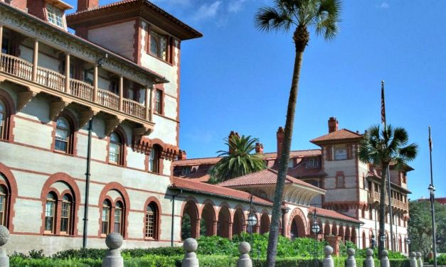 What to See in St. Augustine, Florida