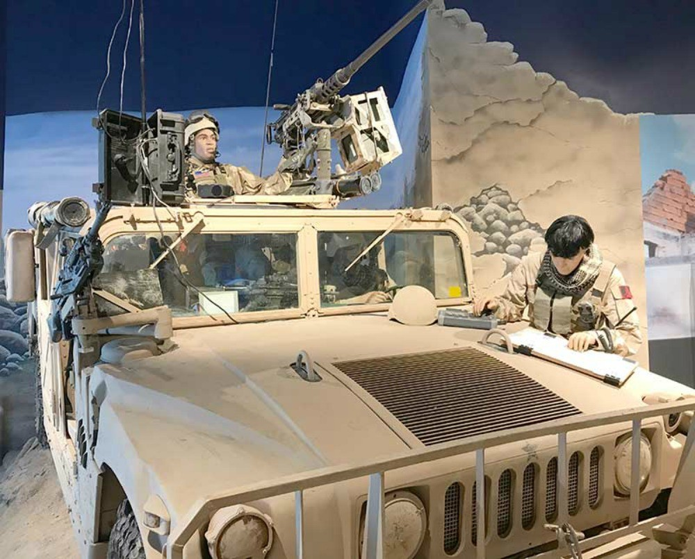 special ops museum fayetteville fort bragg