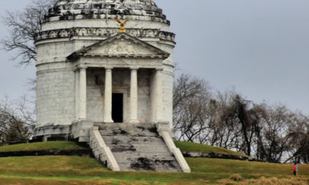Unusual Civil War Tales from Vicksburg National Military Park