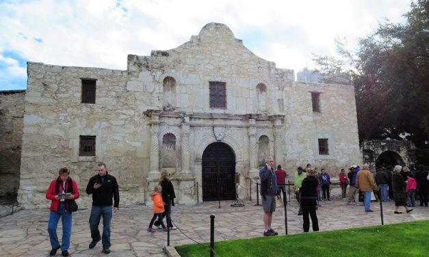 5 Attractions in San Antonio, Texas You Don't Want to Miss