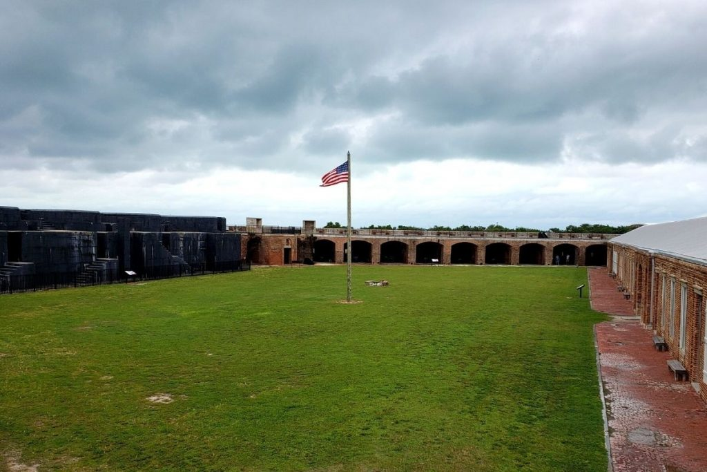 fort-zachary-taylor-state-park