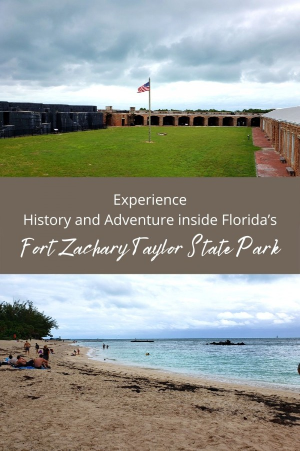 fort-zachary-taylor-state-park-pin