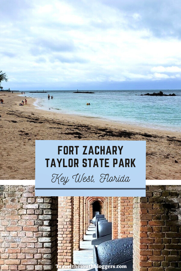 fort-zachary-taylor-state-park-fl