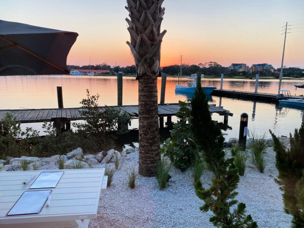 sunset-at-st-augustine-fish-camp