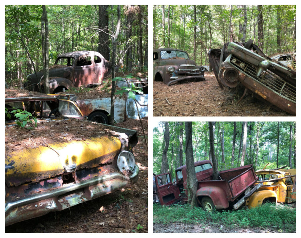 rusted-cars-outside